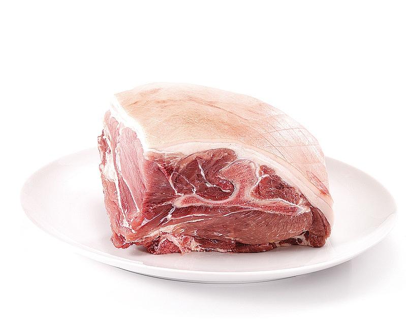 Forequarter roast – bone in